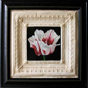 Tin-Tulip-framed